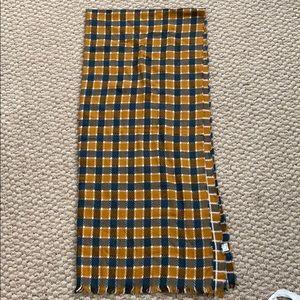 Blanket scarf!!